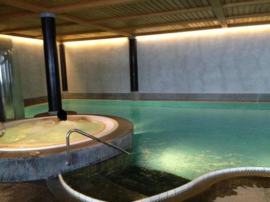 Spa Bis Picture Of Le Grand Bellevue Gstaad Tripadvisor