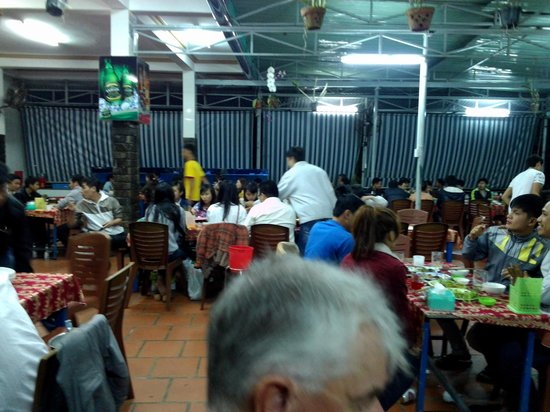 Vietnam Dalat Easyrider - Private Day Tours: Dinner with the locals
