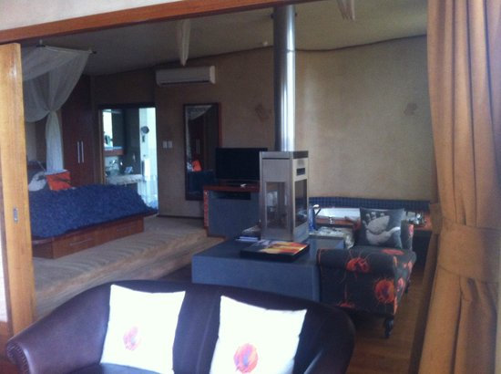 Forum Homini Hotel: presidential suite