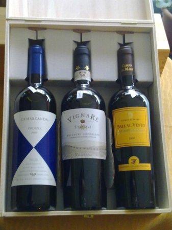Gnam Wine Bar: Le migliori Selezioni di tutte le tipologie ...