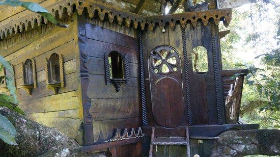 Casa del Arbol: treehouse3