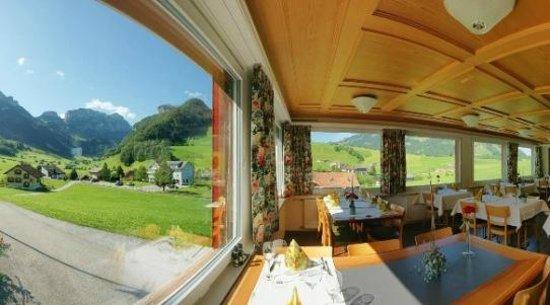 image Restaurant Frohe Aussicht sur Schwende