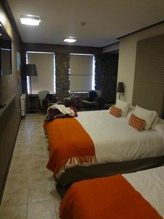 Hotel A.C.A.: Superior room