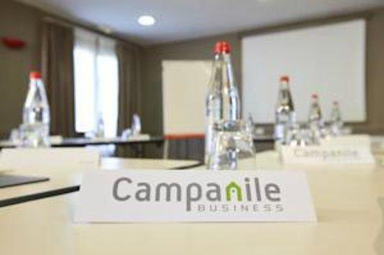 Campanile Montbeliard - Sochaux: Séminaire