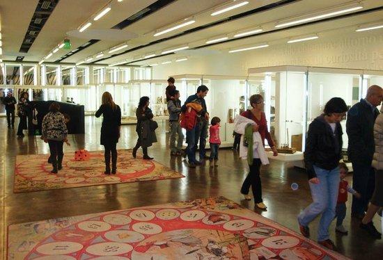 Cormano, Italia: Museo del Giocoattolo e del Bambino