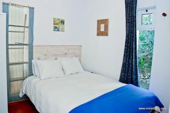 Morada do Sol: Bedroom of Geranium