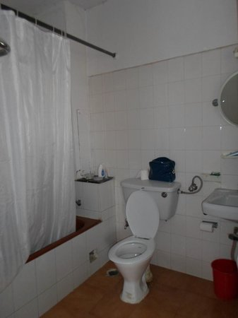 Hotel Encounter Nepal: mr room with private bathroom
