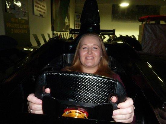 Garage51S: Petrolhead ladies!