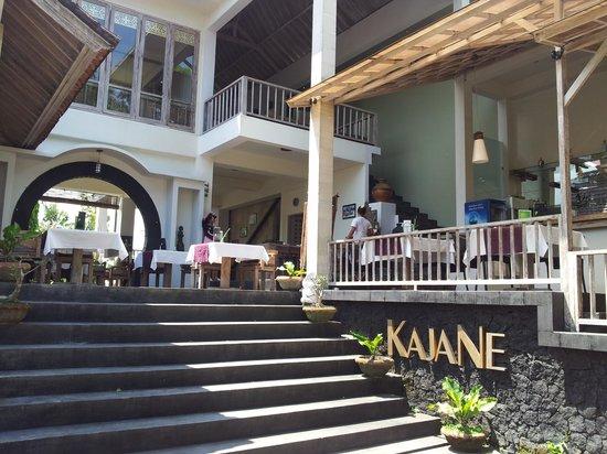 KajaNe Mua Private Villa & Mansion: Kajane Mua resto