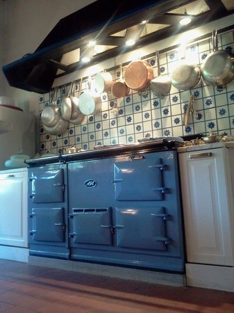 La Cucina: cucina