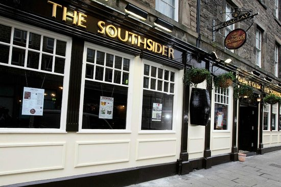 The Southsider Pub: Southsider