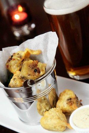 The Southsider Pub: Haggis Bites