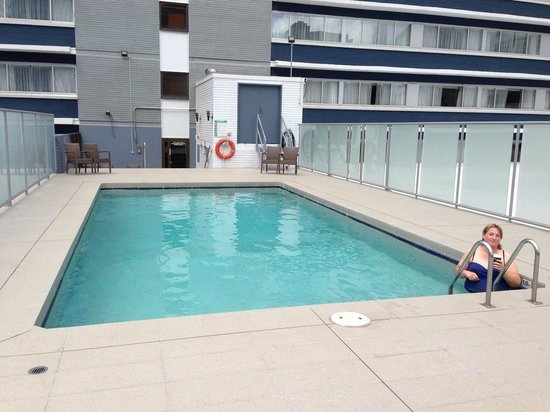 Mercure Brisbane: Pool