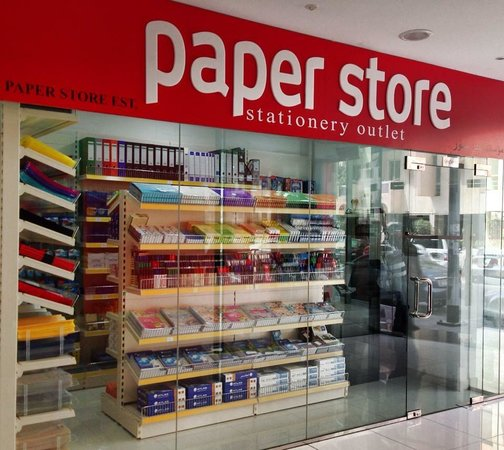 paper store locations Research and review the paper store jobs learn more about a career with the paper store including all recent jobs, hiring trends, salaries, work environment and more.
