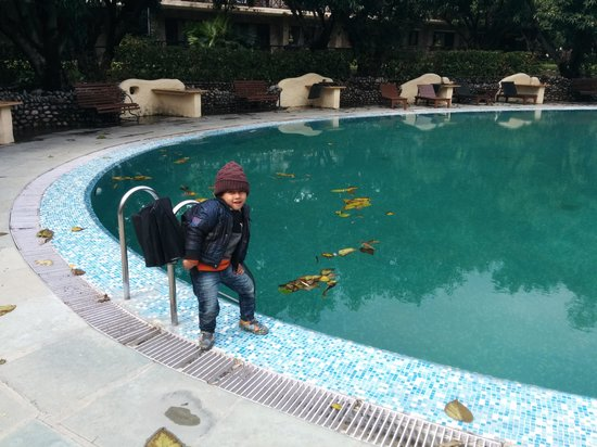 Infinity Resorts: Pool