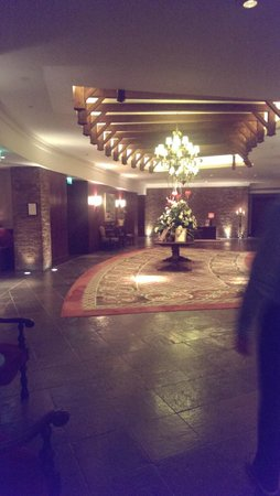 Fota Island Resort : Lobby