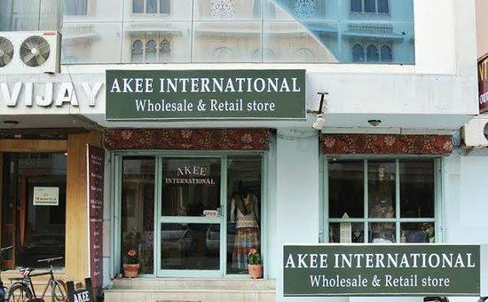 Akee International