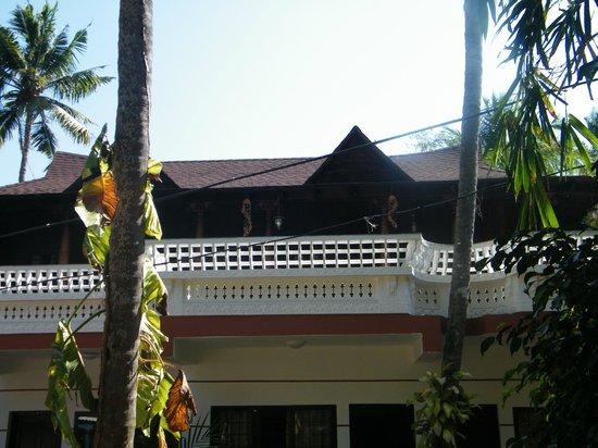 Clafouti Beach Resort : wer hier wohnt, kann Ruhe und Entspannung genießen