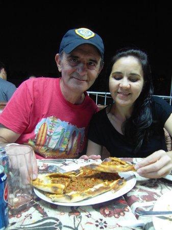 Doy Doy Restaurant: piatti tipici turchi