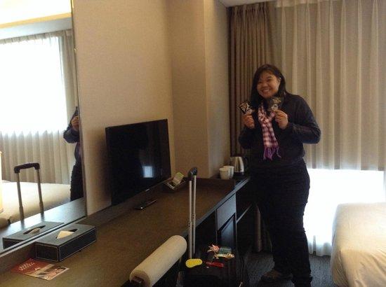 Hotel Manu Seoul: room 810