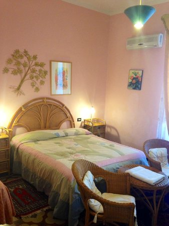 Bed and Breakfast George King: Altra angolazione