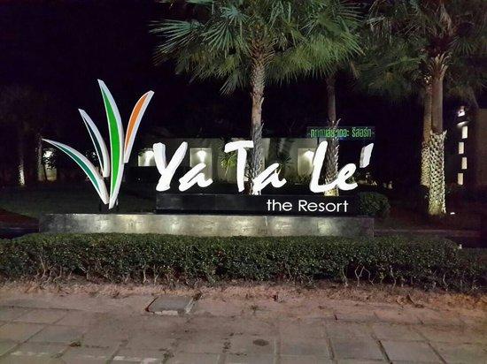 Yatale The Resort: Ya ta le'
