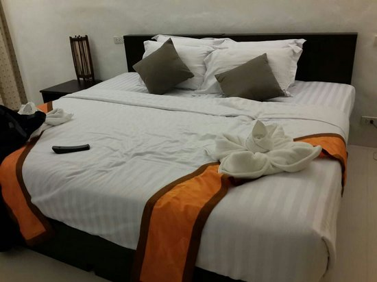 Yatale The Resort: Room...