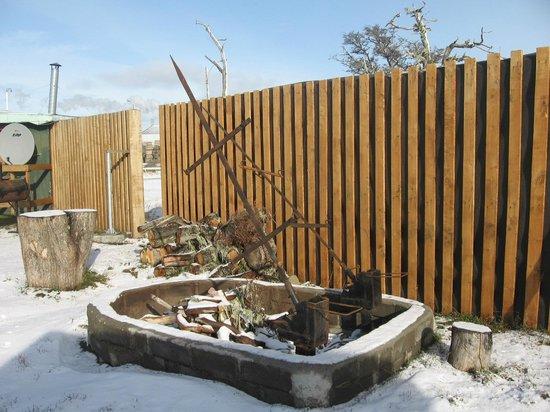 Parador russfin desde s 348 tierra del fuego chile for Habitaciones familiares paradores