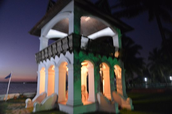 Soma Kerala Palace : Honeymoon Tower