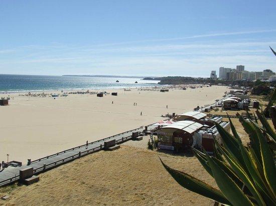 Mirachoro Sol: Plaża Porimao