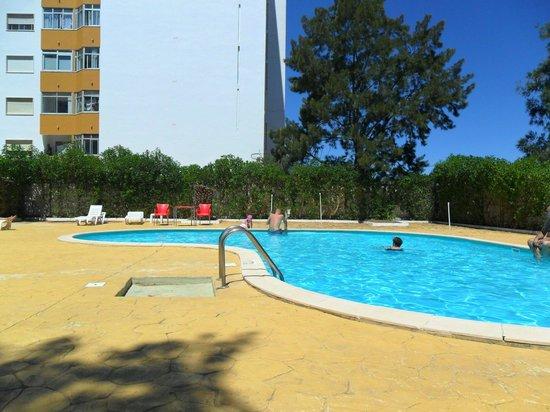 Mirachoro Sol: Basen hotelowy