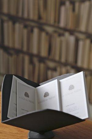 Le Clos des Tilleuls : Design details