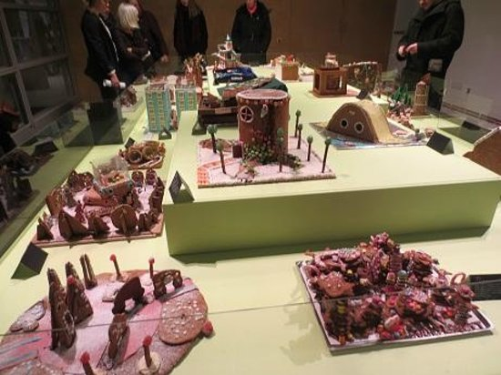 Moderna Museet - Stockholm : jan 2014