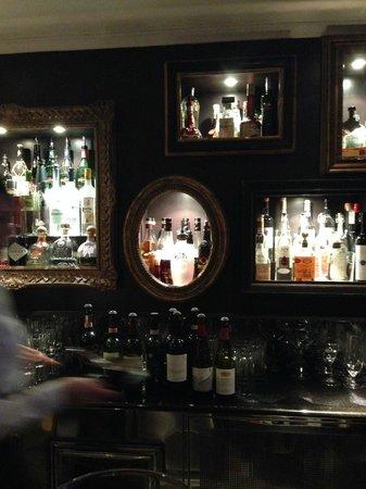 Il Baretto: The bar