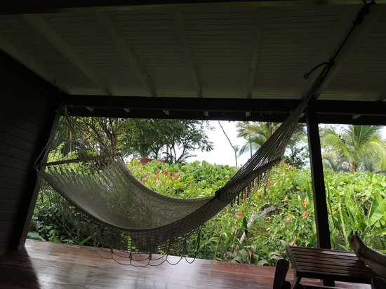 La Paloma Lodge: La pura vida!