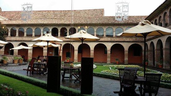 Belmond Hotel Monasterio: Desayuno