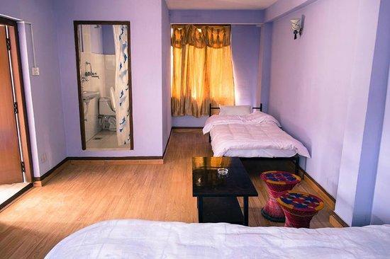 Zen Bed and Breakfast
