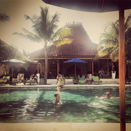 Sudamala Suites & Villas: Pool