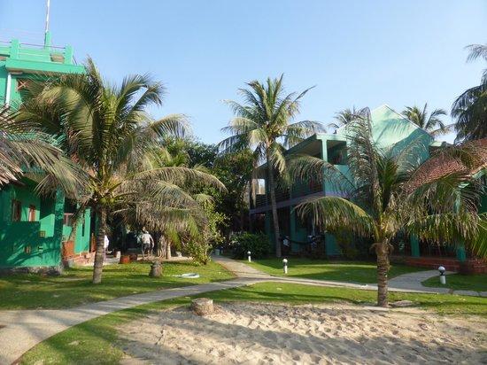 Hiep Hoa Resort: Resort