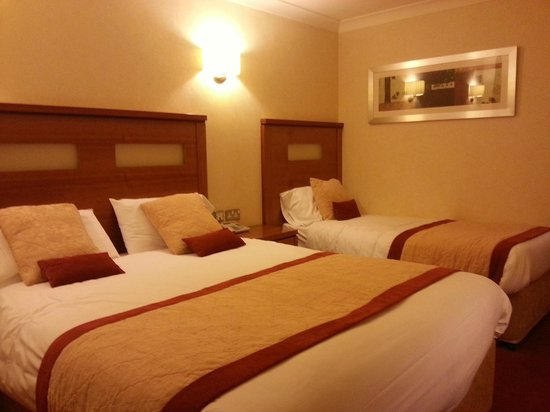 Tara Hotel Killybegs Tripadvisor