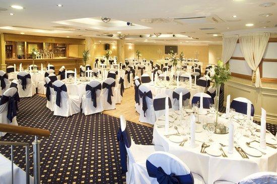 Tara Hotel: Wedding