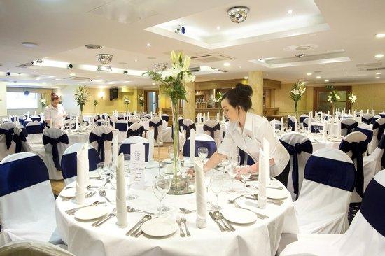 Tara Hotel: Wedding 3