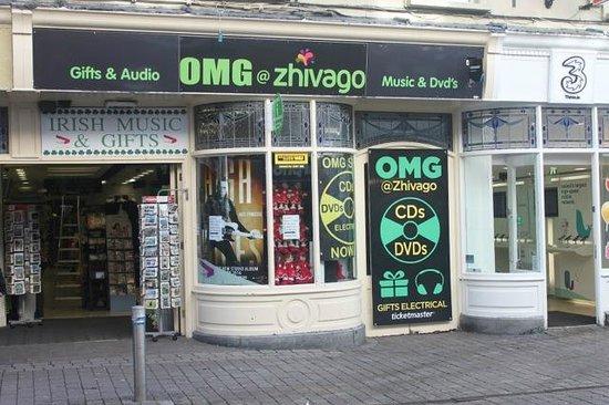 OMG Zhivago
