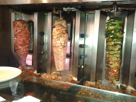 Photo of Moroccan Restaurant Kebab at Via Augusto Valenziani, 14, Rome, Italy