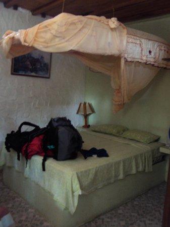 Hosteria Itapoa: Habitacion de planta baja