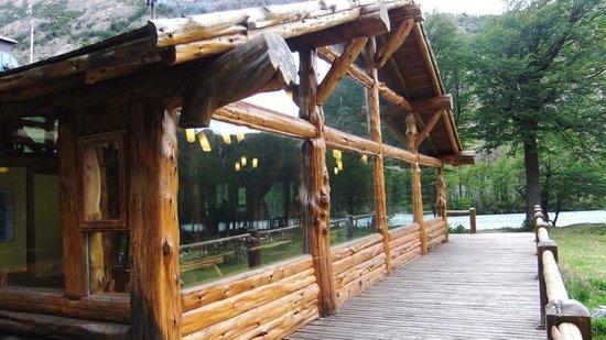 Eco Camp Restaurant