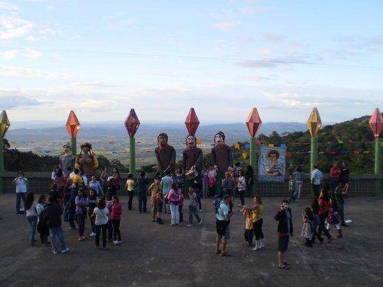 Parque Ecologico Da Serra Negra
