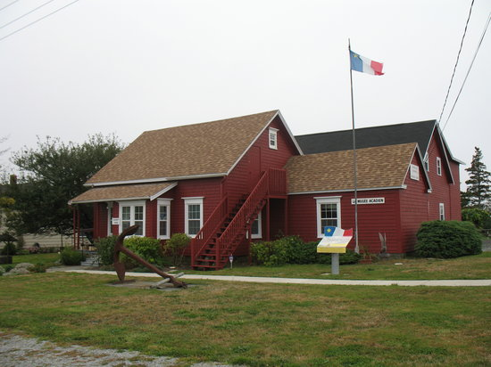 Musée des Acadiens des Pubnicos & Research Center