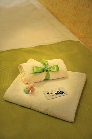 Hotel Lula: Rooms