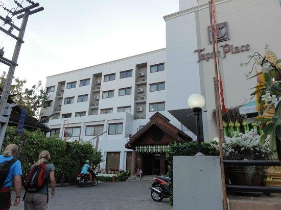 Tapae Place Hotel: ターペー プレイス